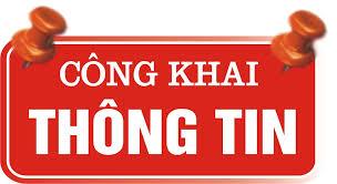Công bố công khai quyết toán ngân sách năm 2019 của Cục Quản lý thị trường tỉnh Bình Phước