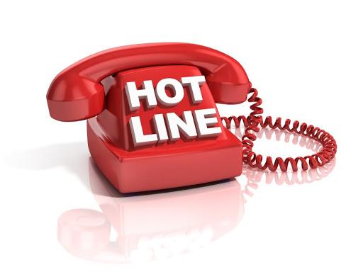 Cục QLTT tỉnh Bình Phước thông báo đường dây nóng, địa chỉ tiếp nhận, xử lý tin báo